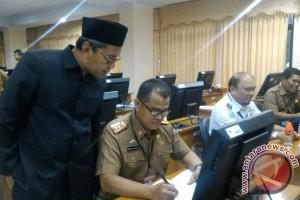 Seleksi pejabat Eselon II Makassar di BKN