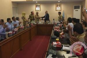 Kakanwil DJBC Sulawesi kunjungan kerja ke Bantaeng