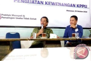 Ketua Kadin Sulsel dukung penambahan kewenangan KPPU