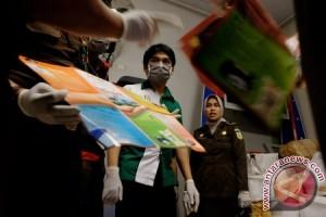 Kejaksaan geledah Kantor Kominfo Makassar