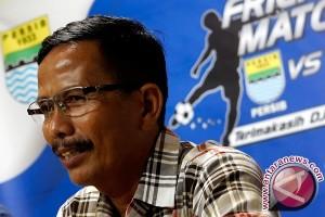 Djajang : Persib tidak diuntungkan absennya Ferdinand-Pellu