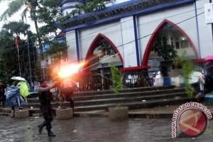 Hari Sumpah Pemuda di Makasar diwarnai bentrokan