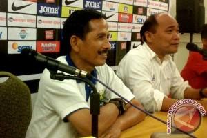 Persib waspadai trio penyerang PSM Makassar