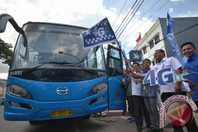 XL dorong perwujudan Makassar kota dunia