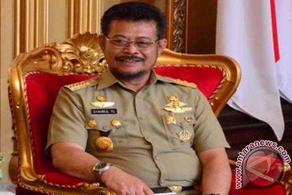 Gubernur Sulsel Larang Pejabat Gagap Teknologi