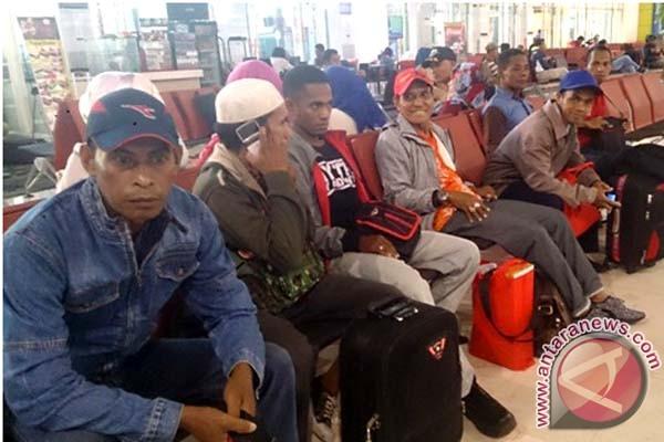 KontraS-AJAR pertemukan keluarga korban kekerasan Timor Leste