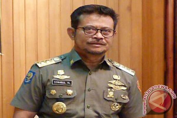 Gubernur Imbau Masyarakat Kenali Gejala Penyakit Ginjal