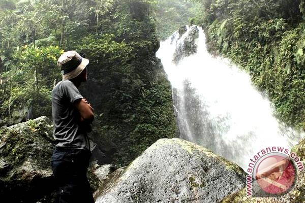 Wisata alam yang instagrammable di Bogor