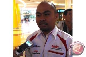 Transaksi Hari Pertama F8 Makassar Rp984 Juta
