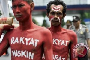 Tuntut ganti rugi Tol Reformasi demonstran teatrikal