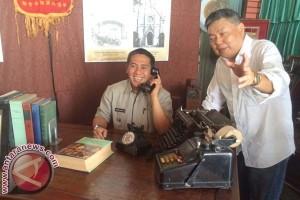 """Wawali Makassar buka pameran """"Makassarta Tempo Doeloe"""""""