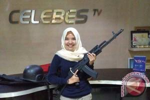 Jurnalis Makassar mendapat kekerasan di Hari Pahlawan