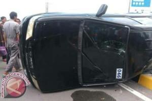 Satu bocah tewas tertabrak mobil pembawa uang