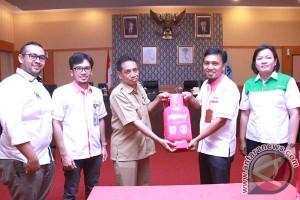 Pertamina sosialisasi Bright Gas 5,5 kg di Bantaeng