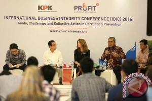 Wali Kota Makassar pembicara konferensi internasional KPK