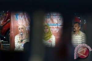 Mal Makassar sumbangkan 100 kantong ke PMI