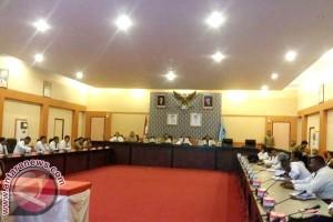 Diklatpim IV Kaimana benchmarking di Bantaeng