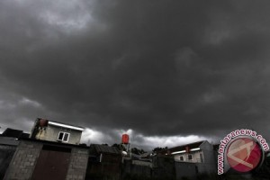 BMKG Makassar Ingatkan Nelayan Tentang Cuaca Buruk