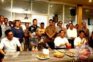 Mentan target swasembadakan Kawasan Timur Indonesia