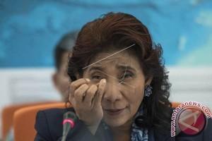 Menteri Susi Minta Masyarakat Maluku Awasi Perikanan