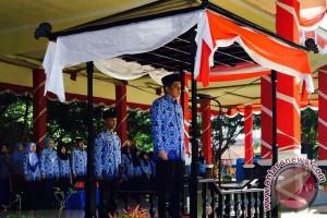 Sekda Bantaeng : Anggota Korpri aset bangsa