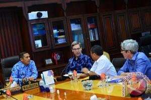 Dubes Kanada tertarik kerja sama Makassar-Bantaeng