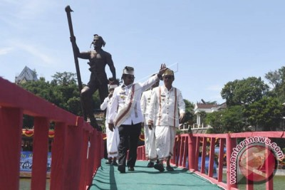 Gubernur Sulsel : Tana Toraja surga keberagaman