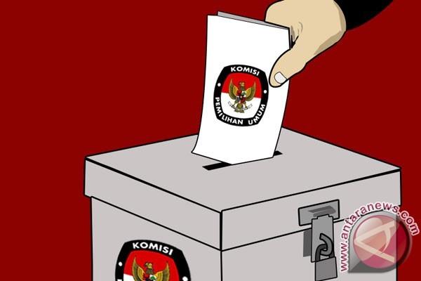 KPU : Tahapan Pilkada Maluku Dimulai 9 November
