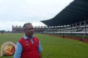 Dispora usulkan Rp107,3 miliar untuk Stadion Barombong