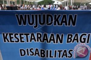 Makassar pecahkan rekor disabilitas internasional