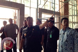 Gubernur ajak DPRD tinjau Wisma Negara CPI