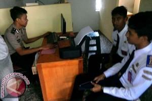 Kadishub Selayar aniaya tiga petugas avsec bandara