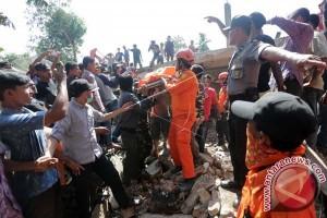 Dubes Arab Saudi sampaikan belasungkawa gempa Aceh