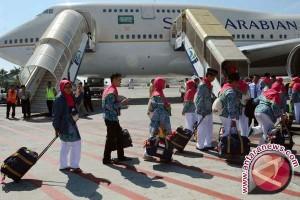 Saudia buka penerbangan langsung Makassar-Madinah