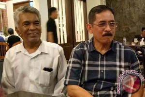 Relawan SejatiNA optimistis Nurdin Abdullah-Tanribali berpasangan