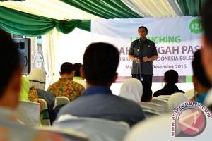 Rumah singgah pasien IZI diresmikan di Makassar