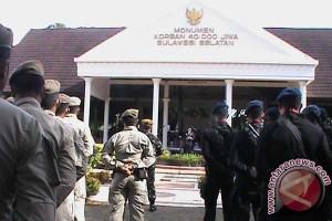 Gubernur: Negara hadir karena perjuangan dan pengorbanan