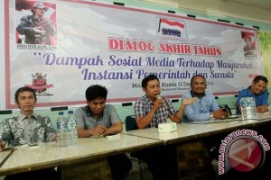 LMP-PJI keluarkan petisi dorong peningkatan profesionalisme wartawan