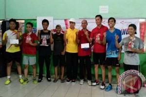 Celebes TV juarai turnamen antarmedia HUT Antara
