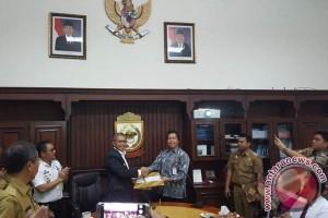 Pemkot Makassar-BI Sulsel teken MoU GNNT