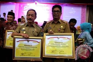 Gowa raih penghargaan inisator sekolah ramah anak