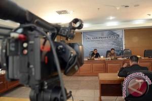 DPRD uji kelayakan calon KPID Sulsel