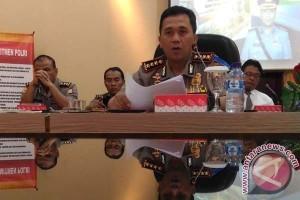 Kapolrestabes Makassar Pastikan Pergantian Tahun Baru Aman