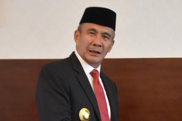 Pj Gubernur: Sulawesi Butuh Percepatan Pembangunan Infrastruktur