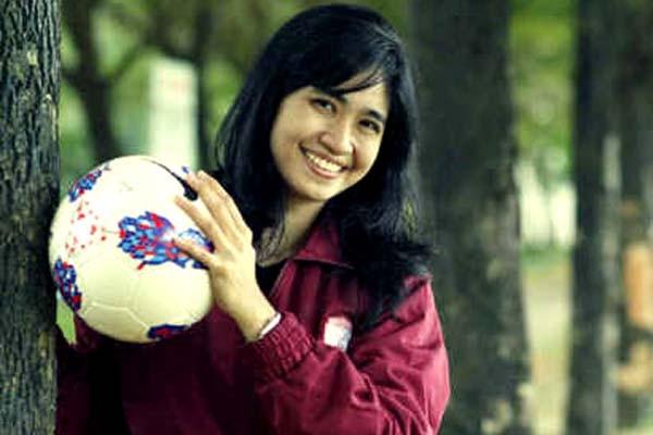 Pemain PSM Tetap Berlatih Di Makassar