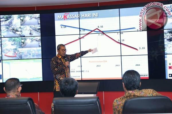 Makassar Masuk 10 Nominator Penghargaan Kemendagri