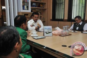 UIN Makassar Minta Dukungan Gubernur Pembiayaan IDB