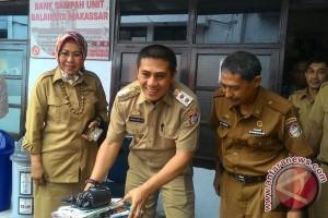 Wawali Makassar Bersama Forkasi Bahas Pengelolaan Sampah