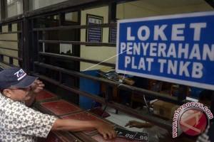 Ratusan Kendaraan Mewah Di Makassar Menunggak Pajak