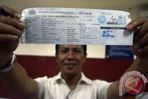 Bapenda subsidi pajak angkutan orang 70 persen